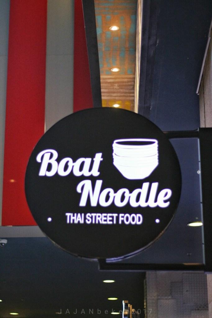 jajanbeken boat noodle brunei