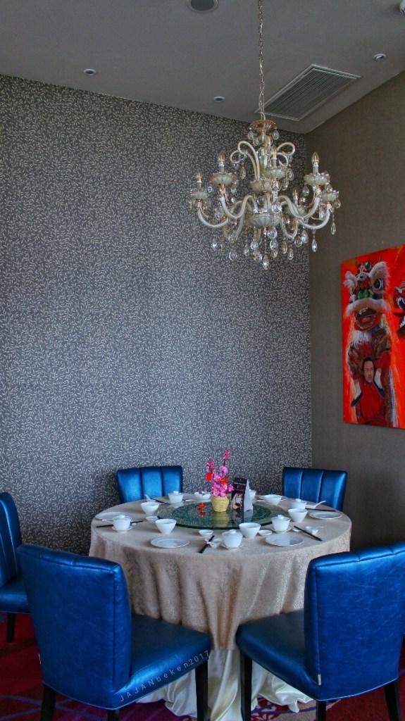 jajanbeken intercontinental bandung restaurant