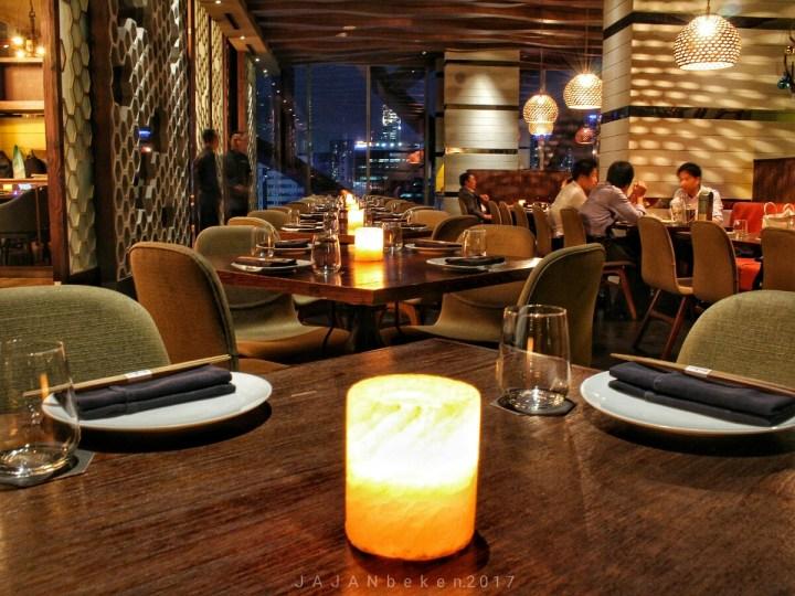 jajanbeken akira back michellin starred restaurant