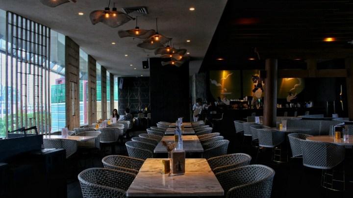 jajanbeken fat shogun restaurant jakarta