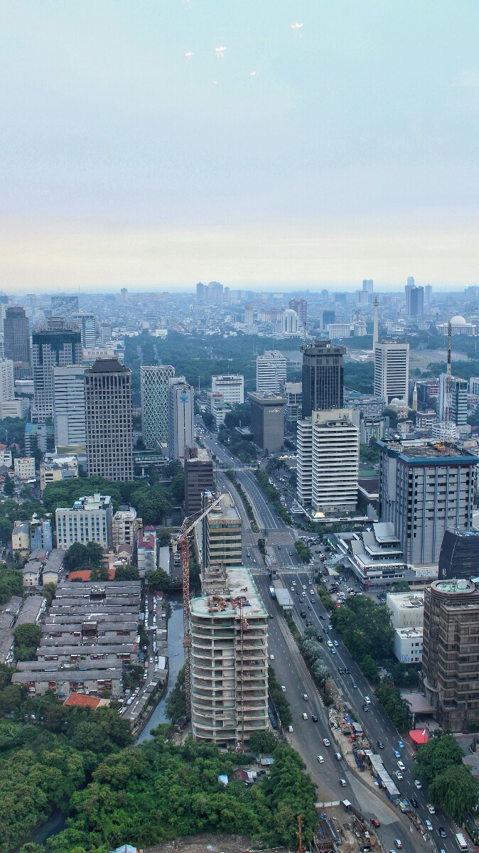 jakarta-city-view