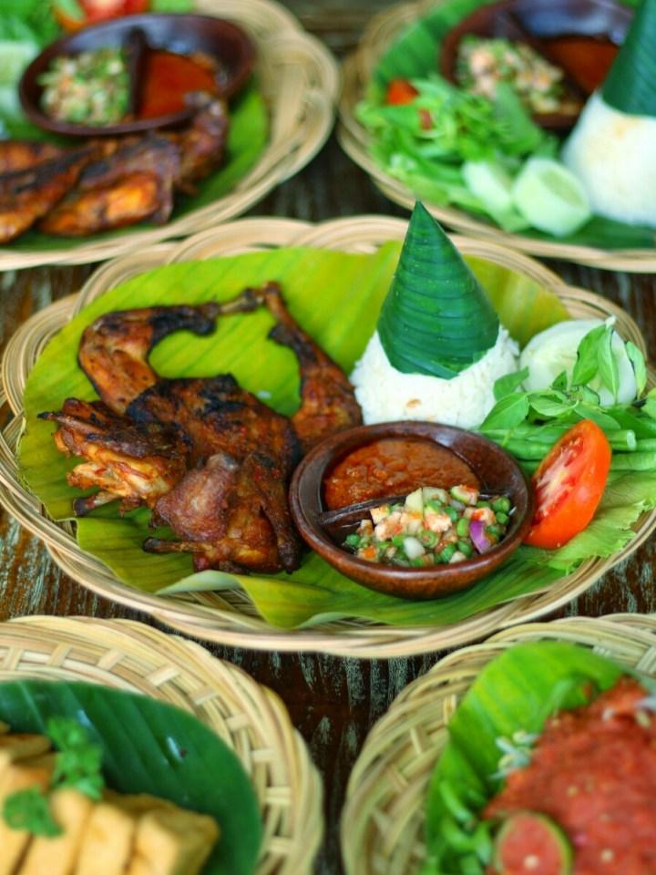 jajanbeken sunsethouse lombok kuliner lombok