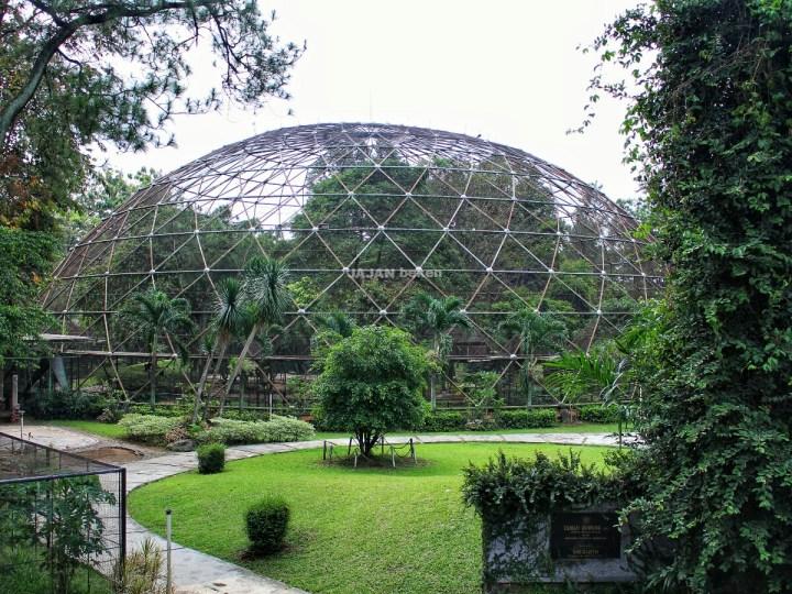 jajanbeken anjungan taman mini indonesia indah