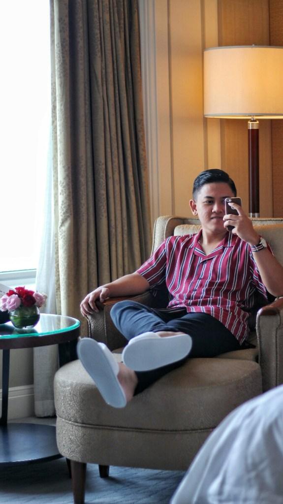 jajanbeken shangri la hotel restaurant