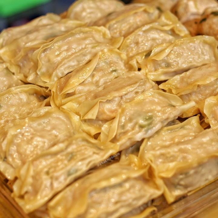jajanbeken festival kuliner bekasi 2018 kuliner jawa timur