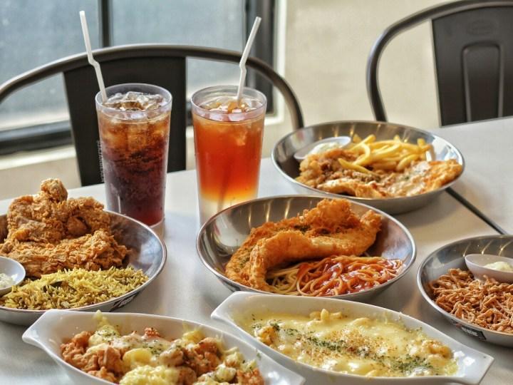 6 Menu Wajib Coba Di Fish Wow Cheeseee Fwc Tebet Jakarta
