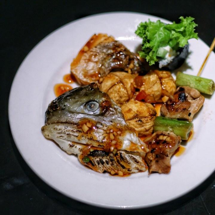 jajanbeken aoki japanese dining