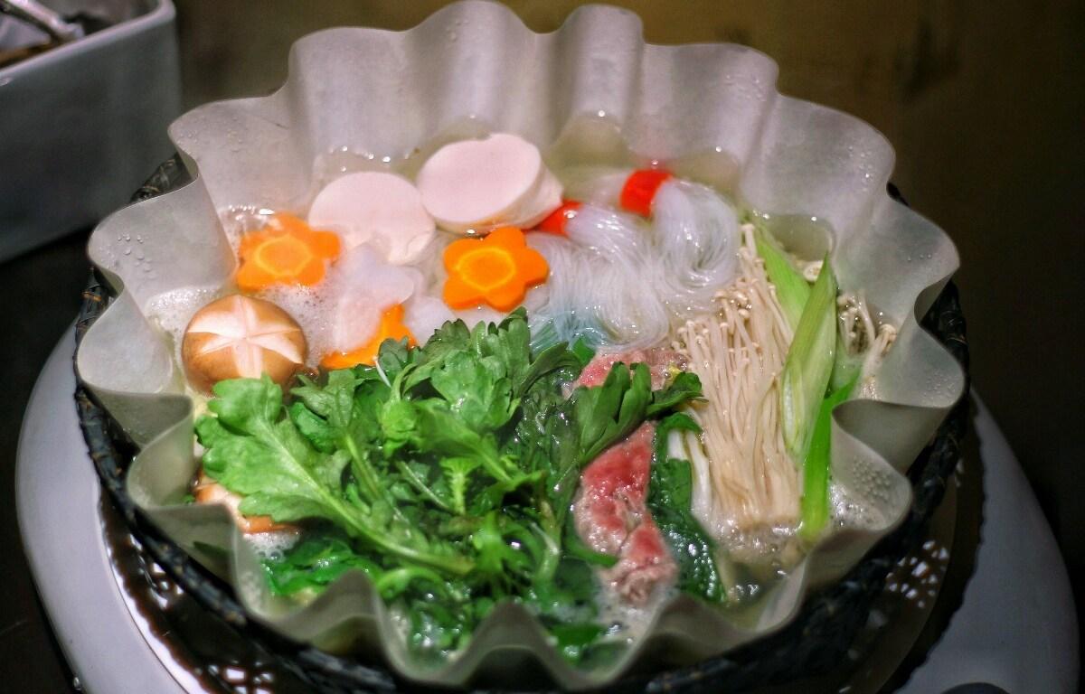 jajanbeken best japanese restaurant jakarta