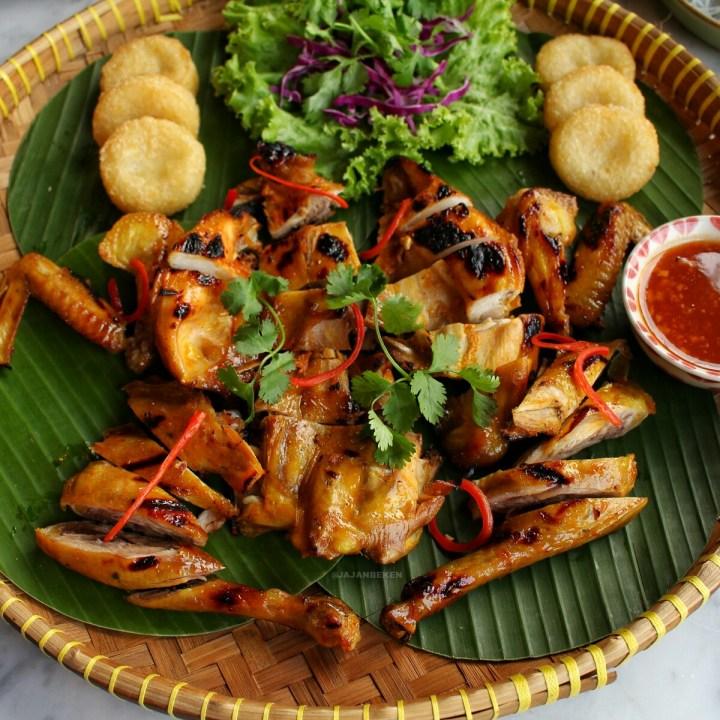 jajanbeken restoran vietnam di jakarta