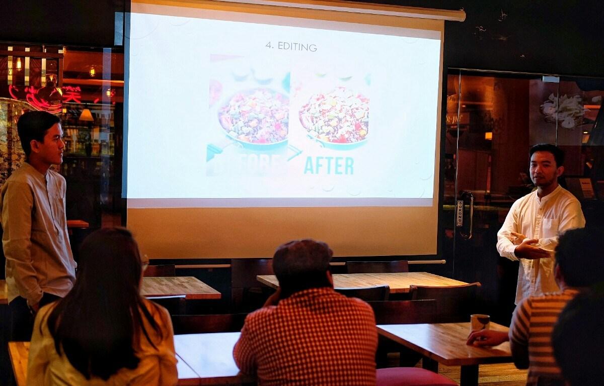 jajanbeken food photography workshop jakarta
