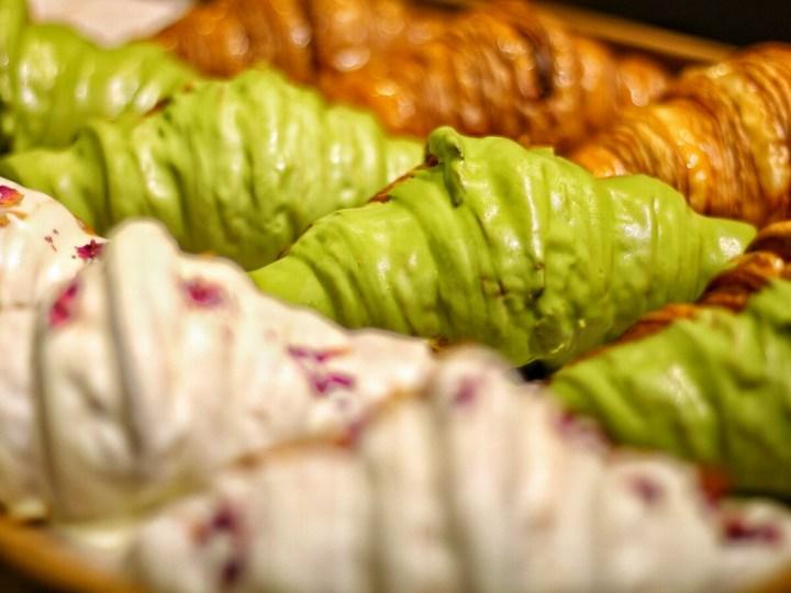 jajanbeken joe and dough pastry