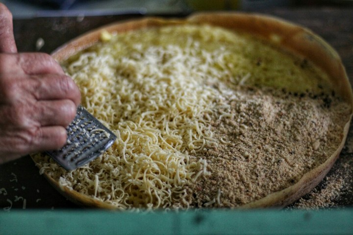 jajanbeken kuliner khas bogor