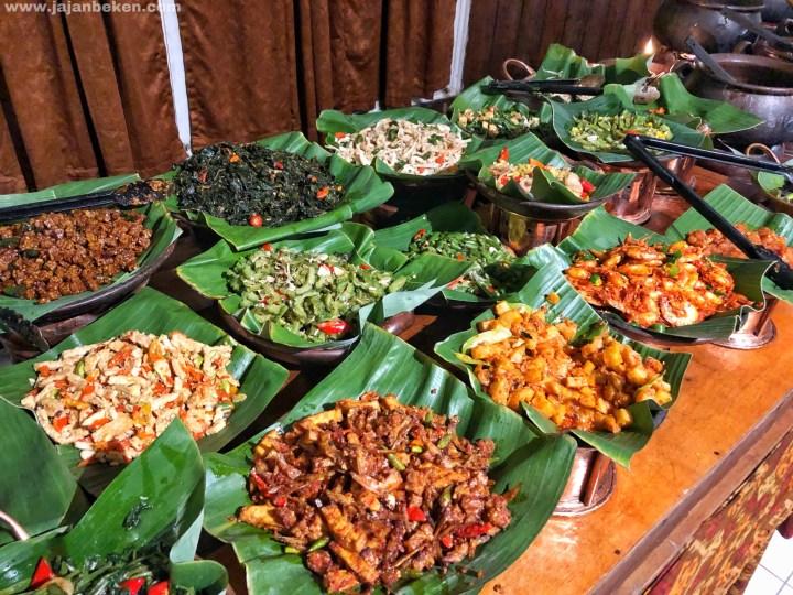 mbah jingkrak masakan indonesia