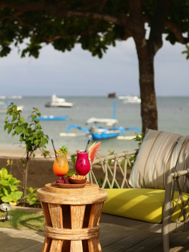 jajanbeken piere eight fairmont sanur