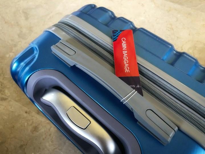 jajanbeken sriwijaya air free bagasi 20 kg