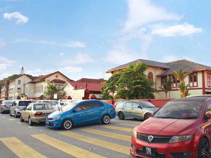 jajanbeken malaysia 5 days itinerary