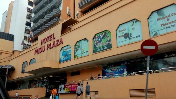 malacca travel budget