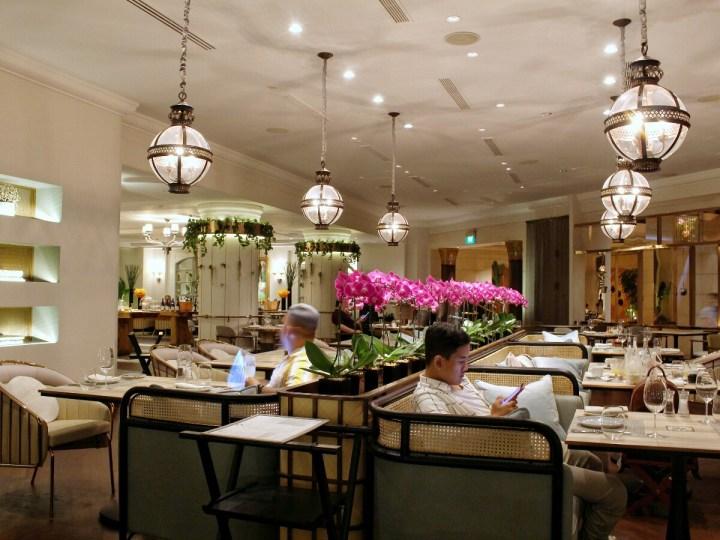 jajanbeken four seasons singapore price