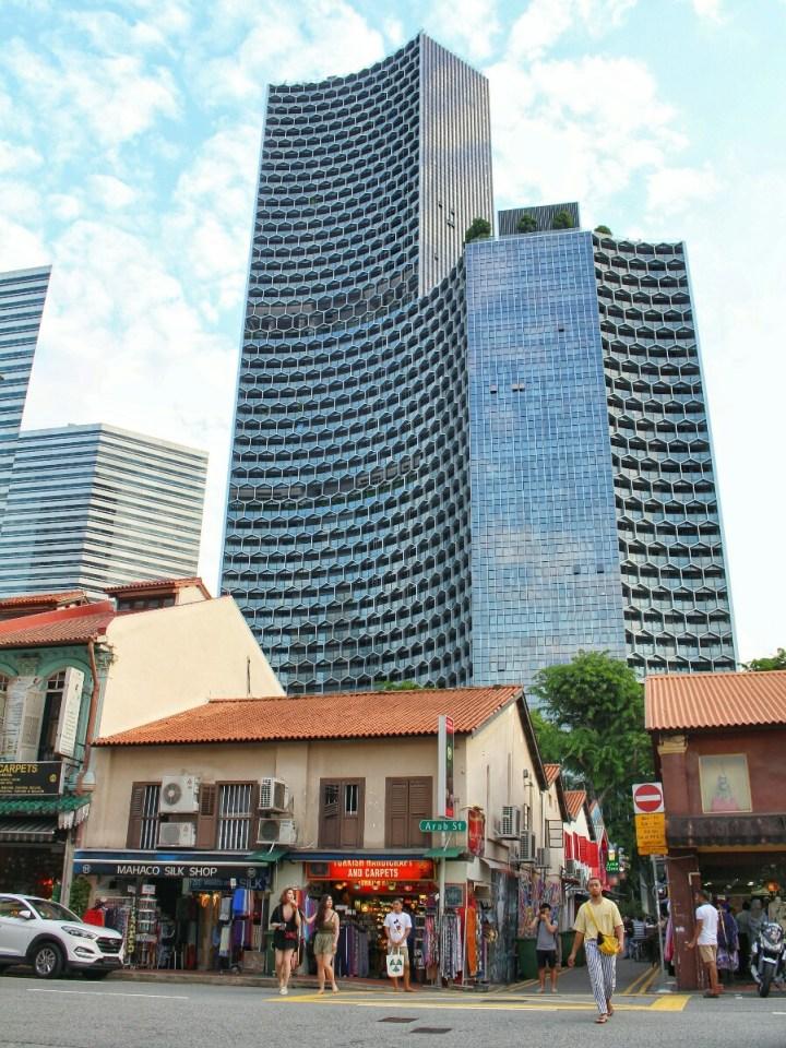 jajanbeken singapore instagramable spot
