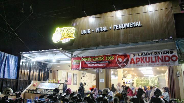bakso-paling-rame-karawang