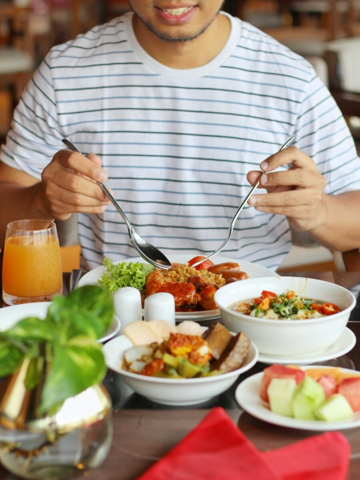 jajanbeken jakarta food and travel blogger