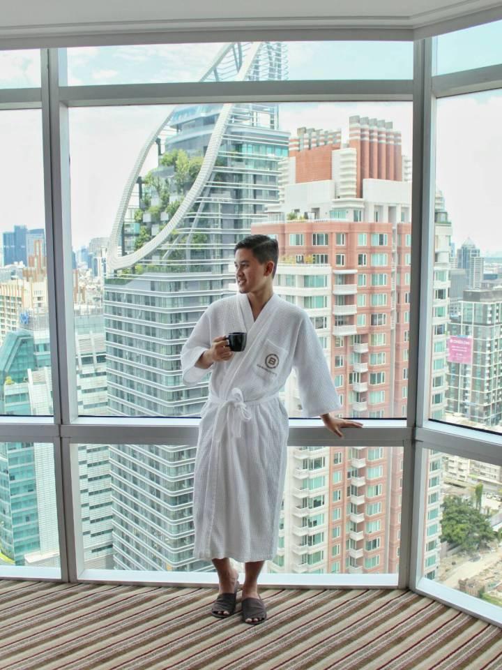 the berkeley hotel room rate