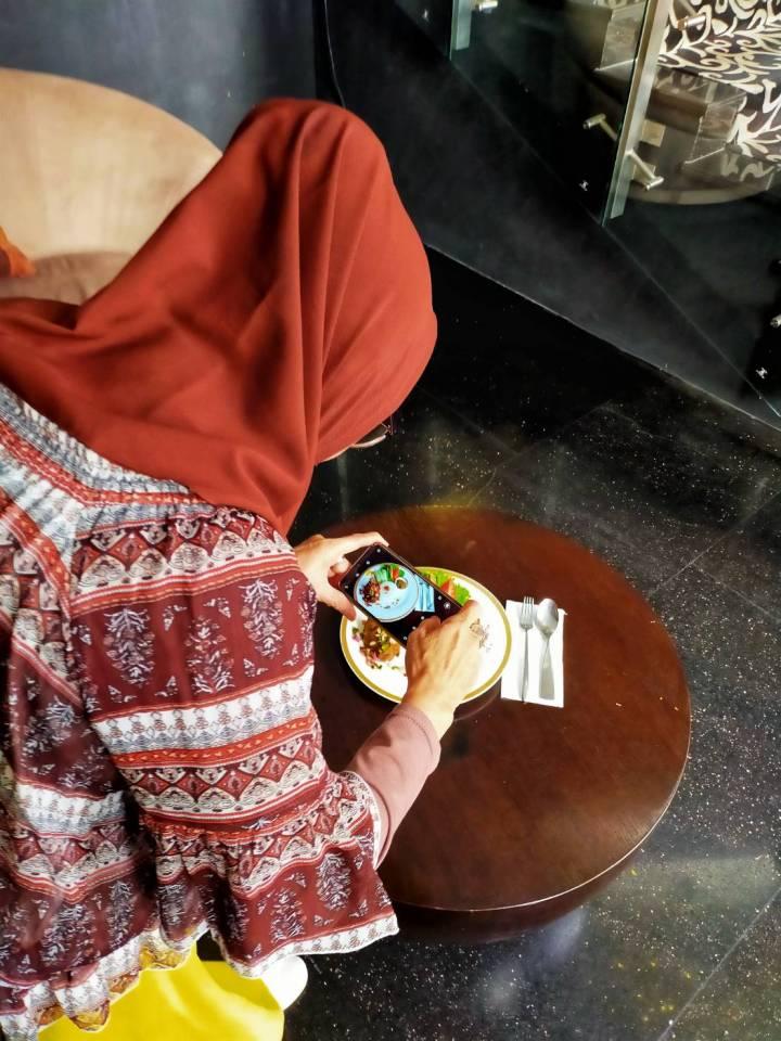 food blogger jakarta