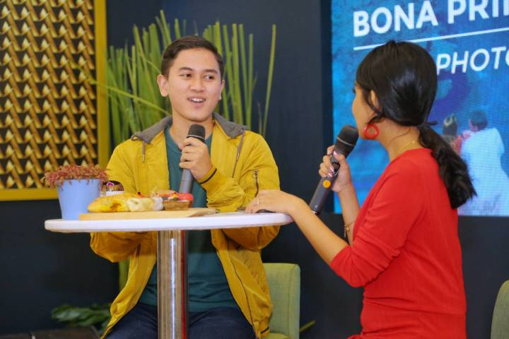 food blogger asia