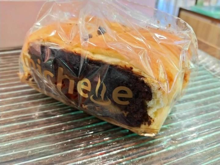 kuliner bogor michelle cake shop