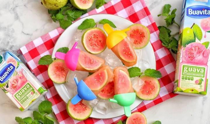 guava high vitamin c