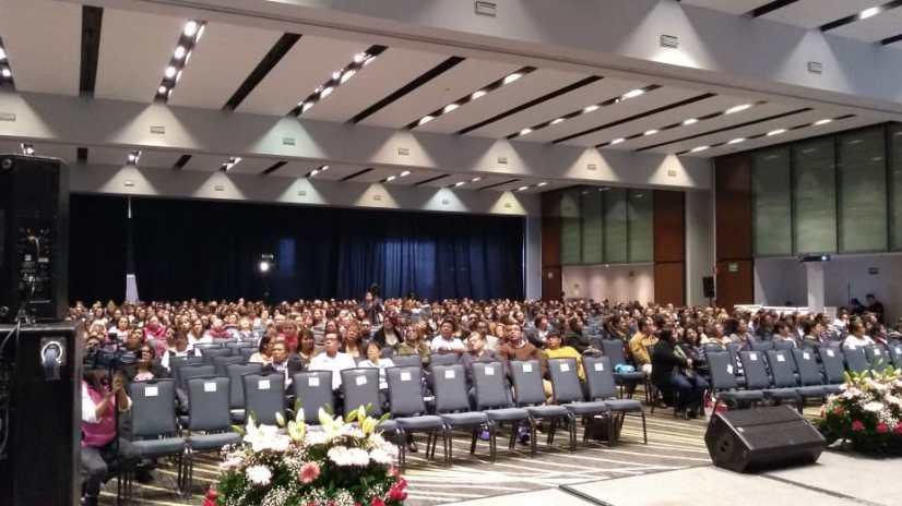 Congreso de Enfermería CDMX