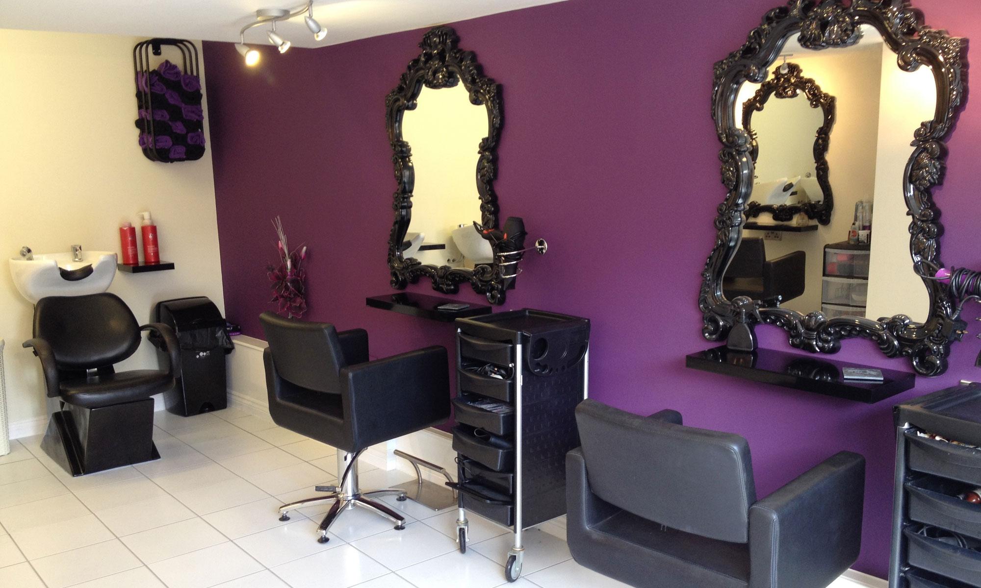 Jakabe Hair Design Unisex Salon Dereham