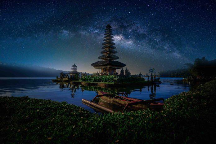Salute Nyepi This Year at Karma Kandara