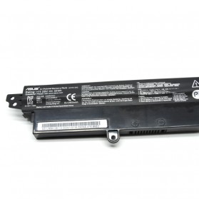 Baterai Laptop Asus Vivobook X200CA F200CA - A31N1302 - Black - 2