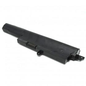 Baterai Laptop Asus Vivobook X200CA F200CA - A31N1302 - Black - 3