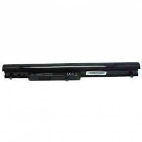 Baterai HP Pavillion 14-A001TU OA04 2600mAh (OEM) - Black - 2