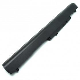 Baterai HP Pavillion 14-A001TU OA04 2600mAh (OEM) - Black - 3