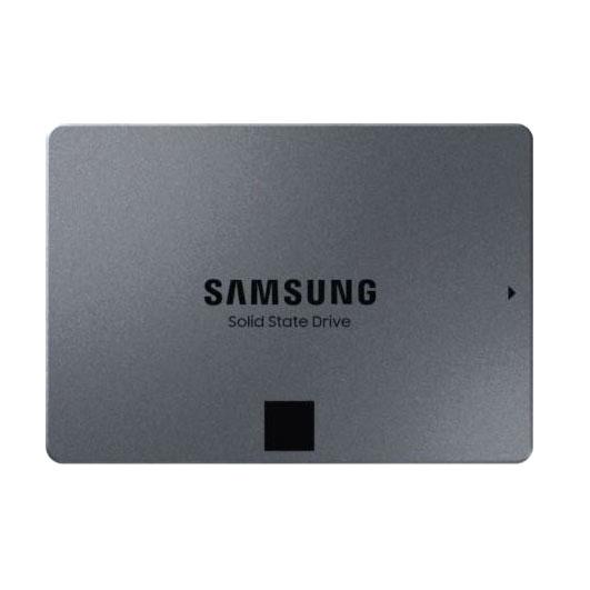 Samsung SSD 870 QVO SATA-3 2TB - MZ-77Q2T0BW - Black - JakartaNotebook.com