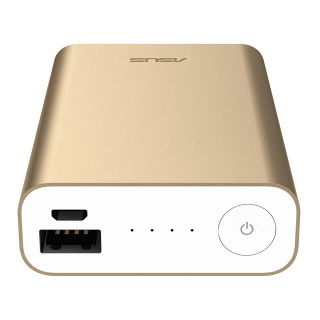 Asus ZenPower Power Bank 10050mAh - Golden - JakartaNotebook.com