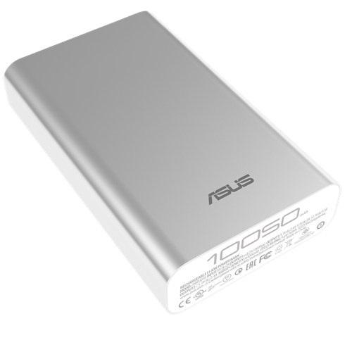 Asus ZenPower Pro Power Bank 10050mAh - Silver - JakartaNotebook.com