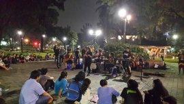 5 Taman asik tempat kumpul berbagai komunitas di jakarta – taman komunitas.