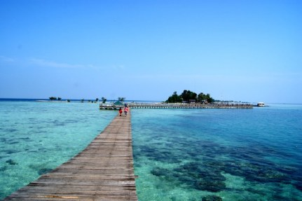 Pulau Tidung Jakarta