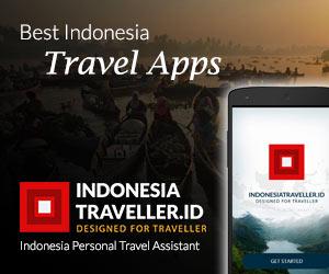 Indonesia traveller guide - panduan wisata indonesia