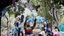 Festival Laut 2016 Jakarta  – Taman Krida loka Senayan