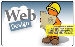 Memilih Jasa Pembuatan Web
