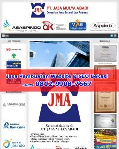 Jasa Pembuatan Website Jakarta - Jasa Pembuatan Website Jakarta Utara