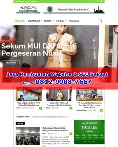 Jasa Pembuatan Website Jakarta - Jasa Pembuatan Website Jakarta Timur