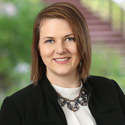 Cassie Jessee-Horton Staff Accountant