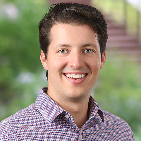 Kyle Sturgeon Staff Accountant