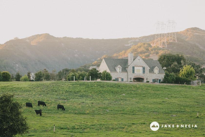 Jamie  Lisa Thousand Hills Ranch Wedding  Jake and